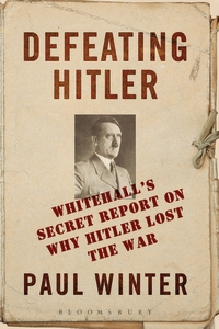 Deafeating Hitler
