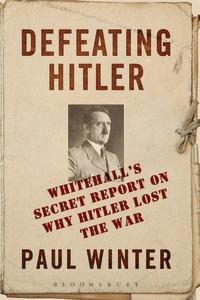 Deafeating Hitler