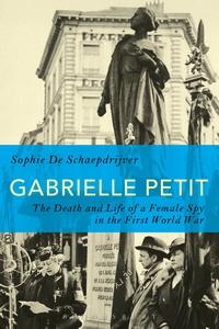 Gabrielle Petit cover JPEG